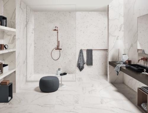 Ceramic Tile for Universal Design & Minimalist Trends