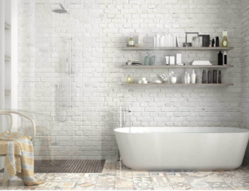 5 Reasons to Include a Curbless Shower in Your Bathroom